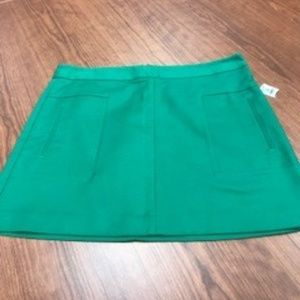 Gap Stretch Skirt Women
